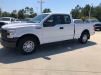Used 2016 Ford F-150 XL SC Pickup