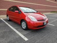 2008 Toyota Prius 6 mo 6000 mile warranty