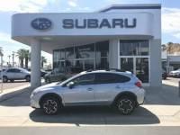Used 2015 Subaru XV Crosstrek 5dr CVT 2.0i Limited   Palm Springs Subaru   Cathedral City CA   VIN: JF2GPASC0F8244363