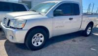 2005 Nissan Titan XE King Cab 2WD** 1-OWNER*