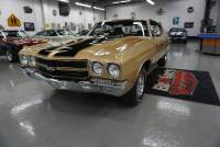 New 1970 Chevrolet Chevelle NUMBERS MATCHING DRIVETRAIN!!! | Glen Burnie  MD, Baltimore | R1005