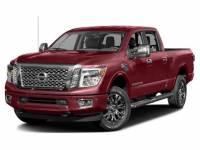 2017 Nissan Titan XD Platinum Reserve 4x4 Diesel Crew Cab Platinum Reserve For Sale in LaBelle, near Fort Myers