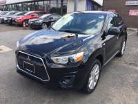 Used 2014 Mitsubishi Outlander Sport ES SUV for Sale in Long Island Near Massapequa & Smithtown 7725