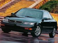 1998 Acura CL 3.0 Premium Package Coupe - Used Car Dealer near Sacramento, Roseville, Rocklin & Citrus Heights CA
