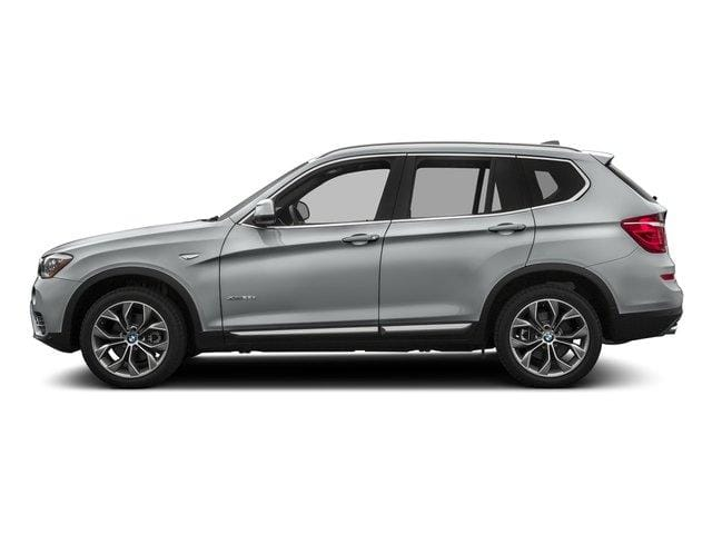 Photo Pre-Owned 2017 BMW X3 xDrive28i SAV for sale in Freehold,NJ