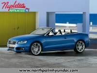 Used 2012 Audi S5 West Palm Beach
