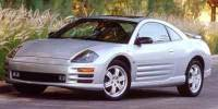 Pre-Owned 2002 Mitsubishi Eclipse GT