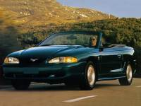 1994 Ford Mustang 2DR Convertible Convertible