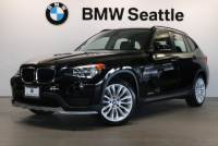 Certified Pre-Owned 2015 BMW X1 xDrive28i For Sale in Seattle
