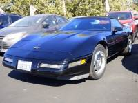 1994 Chevrolet Corvette Base Convertible serving Oakland, CA