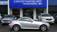2005 Mercedes-Benz SLK SLK 350 Convertible