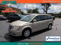 2015 Chrysler Town & Country 4dr Wgn Touring