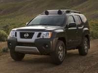 Used 2012 Nissan Xterra SUV for Sale in Sagle, ID