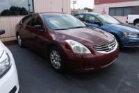 2011 Nissan Altima 2.5 for sale in Tulsa OK