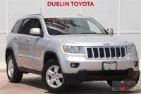 Used 2013 Jeep Grand Cherokee Laredo SUV in Dublin, CA