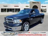 Certified Used 2019 Ram 1500 Classic Big Horn For Sale | Hempstead, Long Island, NY