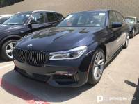2016 BMW 750i 750i xDrive w/ M Sport/Executive/Driving Assist Pl Sedan in San Antonio