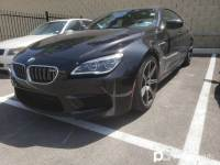 2017 BMW M6 Gran Coupe Competition w/ Executive/Driving Assist Plus Gran Coupe in San Antonio