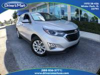 Used 2019 Chevrolet Equinox LT w/1LT| For Sale in Winter Park, FL | 2GNAXKEV2K6149737 Winter Park