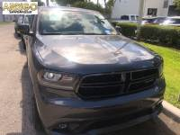 Certified Pre-Owned 2017 Dodge Durango R/T SUV For Sale Tamarac, Florida