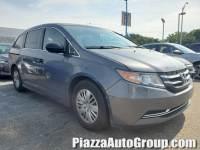 Certified 2016 Honda Odyssey LX LX in Philadelphia, PA