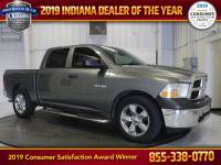 Pre-Owned 2010 Dodge Ram 1500 ST Truck Crew Cab 4x2 Fort Wayne, IN