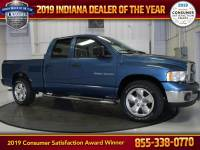 Pre-Owned 2004 Dodge Ram 1500 Truck Quad Cab 4x2 Fort Wayne, IN