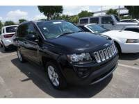Used Jeep Compass in Houston | Used Jeep SUV -