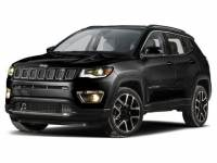 Used Jeep New Compass in Houston | Used Jeep SUV -