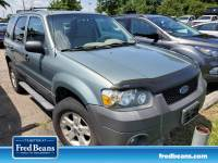 Used 2006 Ford Escape For Sale | Langhorne PA - Serving Levittown PA & Morrisville PA | 1FMYU03196KC13436