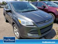 Used 2016 Ford Escape For Sale | Langhorne PA - Serving Levittown PA & Morrisville PA | 1FMCU9GX3GUC49609