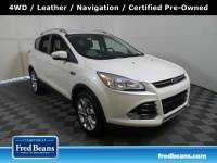 Used 2016 Ford Escape For Sale | Langhorne PA | 1FMCU9JX0GUC33389