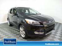 Used 2016 Ford Escape For Sale | Langhorne PA | 1FMCU9J90GUA02381
