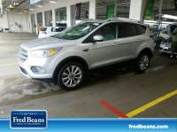 Used 2017 Ford Escape For Sale | Langhorne PA | 1FMCU9JDXHUB34733