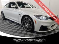 Pre-Owned 2019 BMW M4 in Greensboro NC
