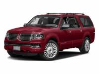 Pre-Owned 2017 LINCOLN Navigator L 4x2 Select