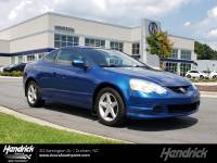 2003 Acura RSX Type S Coupe in Franklin, TN