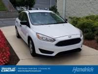 2018 Ford Focus S Sedan in Franklin, TN