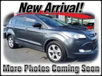 Certified 2016 Ford Escape SE SUV in Jacksonville FL