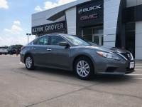 Pre-Owned 2018 Nissan Altima 2.5 S VIN1N4AL3AP5JC196726 Stock Number15130A