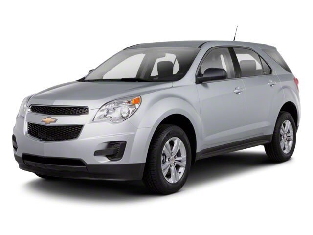 Photo Used 2012 Chevrolet Equinox LS For Sale Chicago, IL