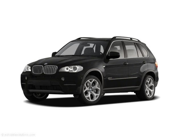 Photo Pre-Owned 2011 BMW X5 xDrive35i Premium in Doylestown, PA