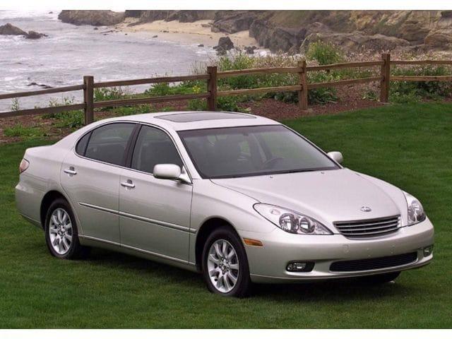 Photo Used 2003 LEXUS ES 300 Base Sedan For Sale Leesburg, FL