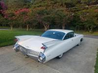 1959 Cadillac Coupe DeVille -FULLY LOADED-STORED FOR YEARS