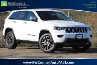 2018 Jeep Grand Cherokee Limited 4x4 SUV - Used Car Dealer Serving Santa Rosa & Windsor CA