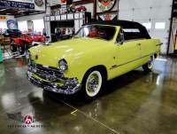 1951 Ford Victoria Custom $28,900