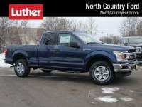 2019 Ford F-150 4WD Supercab 6.5 Box Truck SuperCab Styleside 8