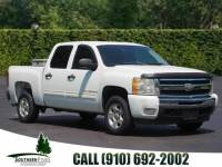 2009 Chevrolet Silverado 1500 LT Texas Edition