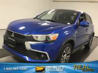 Used 2016 Mitsubishi Outlander Sport For Sale at Burdick Nissan | VIN: JA4AR3AW7GZ030790