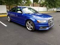 Used 2015 Audi S4 for sale in ,